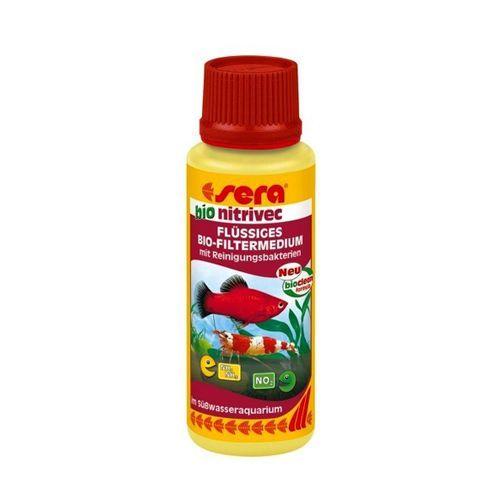 Средство для воды SERA Bio Nitrivec 250мл