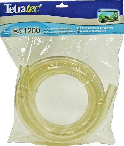 Запчасть TETRA шланг для внешнего фильтра ЕХ 1200/1200 Plus