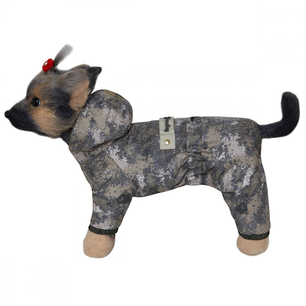 Комбинезон для собак Dogmoda Active 5 37см bridgestone m840 315 80r22 5 158 156