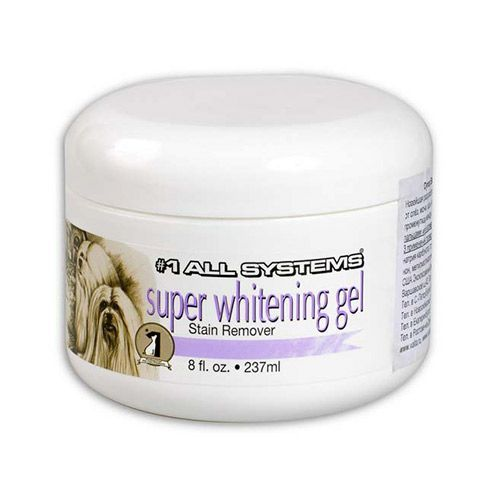 Гель для отбеливания Whitening gel 1 ALL SYSTEMS 237мл гель 1 all systems invisible hold setting