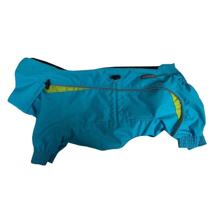 Комбинезон для собак BARSU Такса карликовая мал. 32см цена