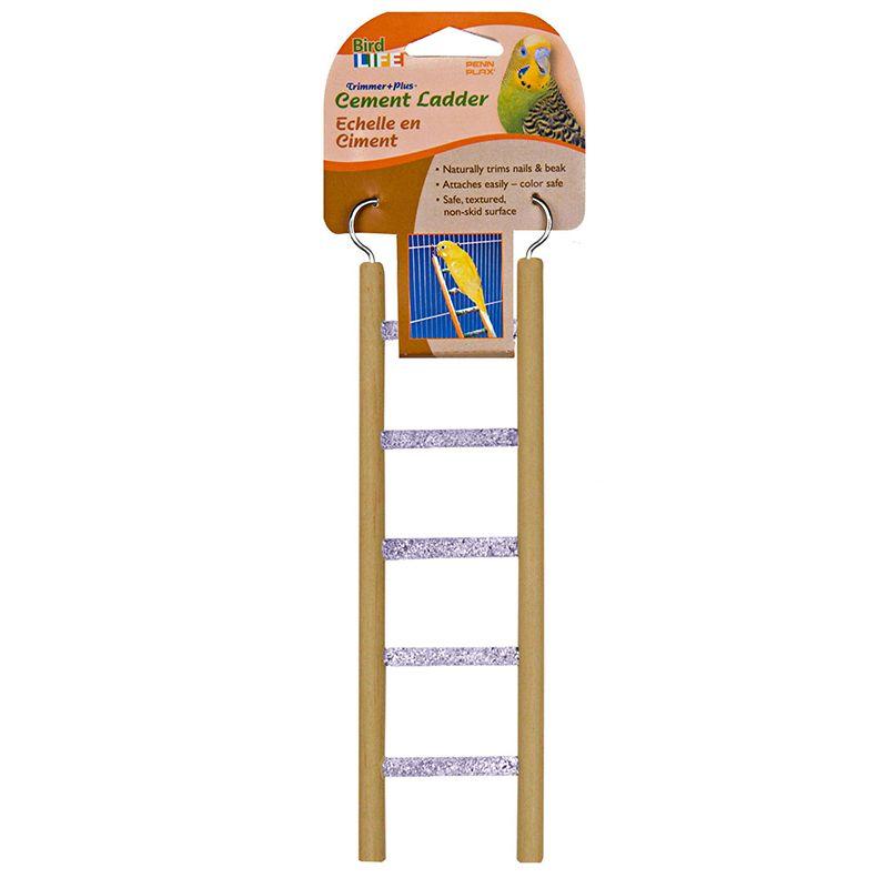 Лестница для птиц PENN-PLAX 5 ступеней цемент