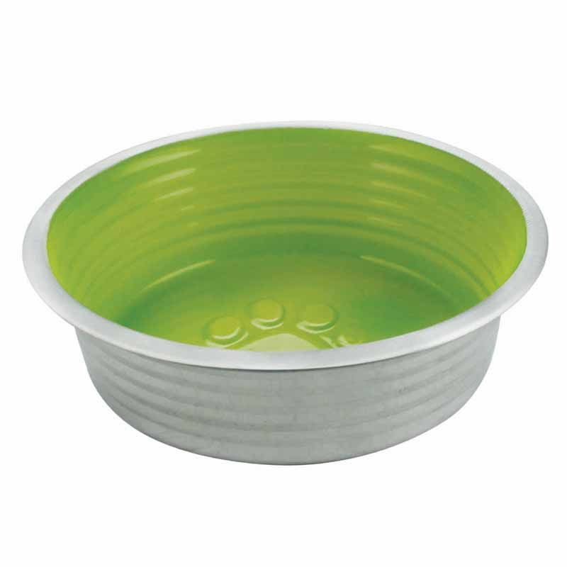 Миска для животных Foxie Rivel Shade Bowl металлическая 700мл миска outwell collaps bowl l plum 650474