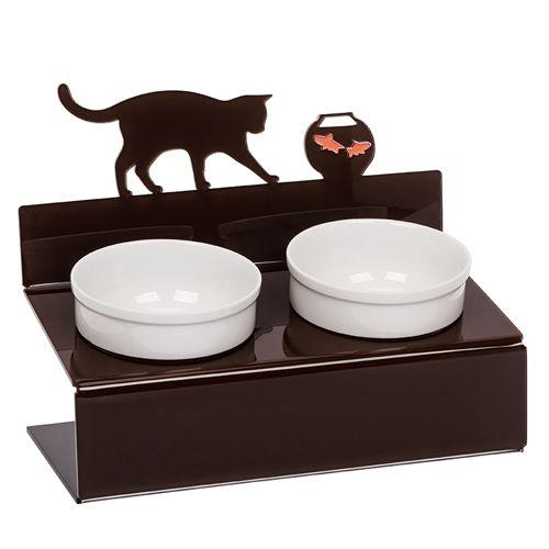 Миска для животных АртМиска \