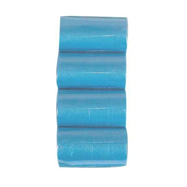 Гигиенические пакеты MAJOR синие сменные 4рул х 20шт набор шаров snowmen 32шт шар 6см х 20шт сосулька 15см х 4см мишура 270см х 2шт подарок 5 5см х 6шт