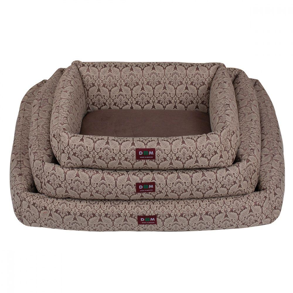 Лежак для собак Dogmoda Home Милорд размер 1