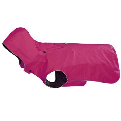Дождевик для собак RUKKA 30 см Розовый
