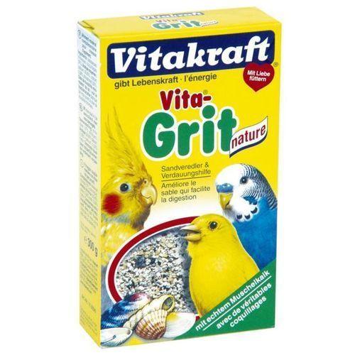Песок для птиц VITAKRAFT VITA GRIT NATURE 300г