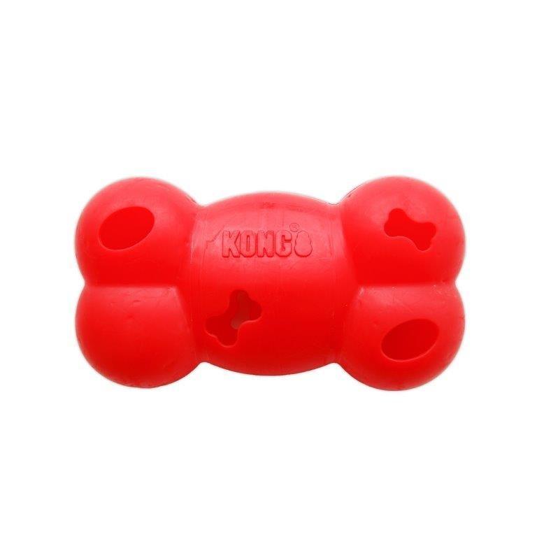Игрушка для лакомств KONG Pawzzles Косточка малая 12см все цены