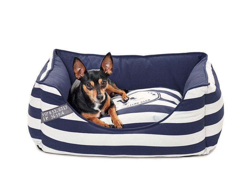 Софа для собак HUNTER Binz S 60х40x20см