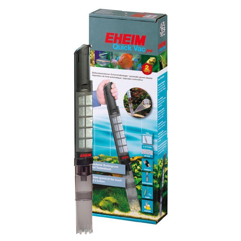 Сифон для чистки грунта EHEIM электрический