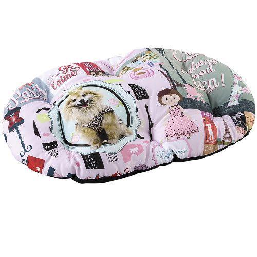 Подушка для животных FERPLAST Relax 65/6 Paris 65х42см