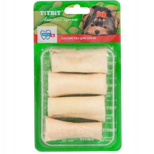 Лакомство для собак TITBIT Голень баранья малая - Б2-L