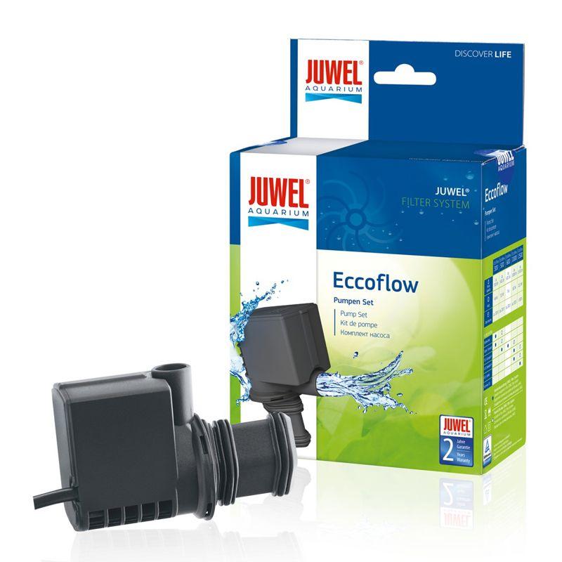 Помпа JUWEL ECCOFLOW 600 для аквариумов Rekord 1000, Rio 125;180, Lido 120, Vision 180,Trigon 190 аквариум juwel rio 180 черный 180л