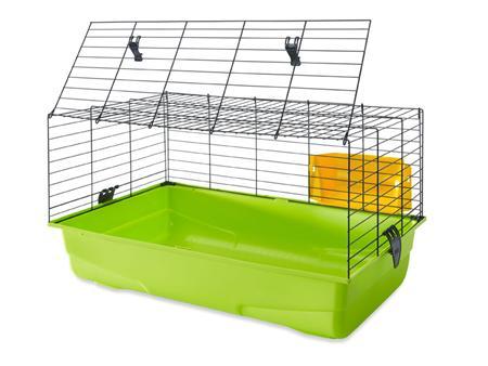 Клетка для грызунов SAVIC Ambiente 80 80х50х43см цена 2017