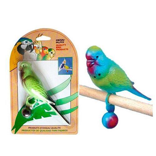 Игрушка для птиц PENN-PLAX Подружка попугая большая