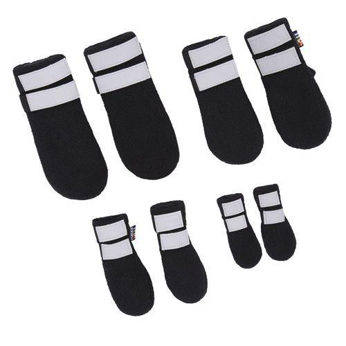 Обувь для собак RUKKA размер 3, Черный