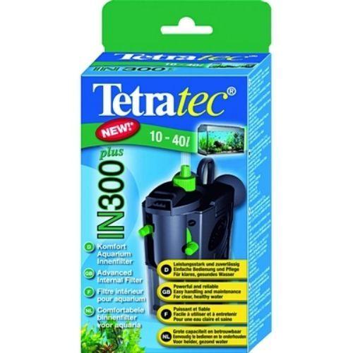 Фильтрующий материал TETRA для фильтров TETRA ТЕК IN 300 губка компрессор tetra тек арs 150