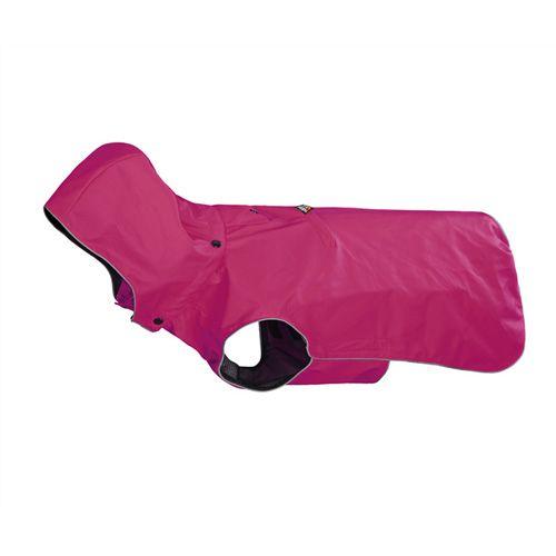 Дождевик для собак RUKKA 59 см Розовый