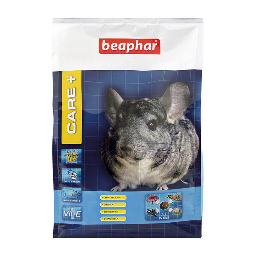 Корм для шиншилл Beaphar