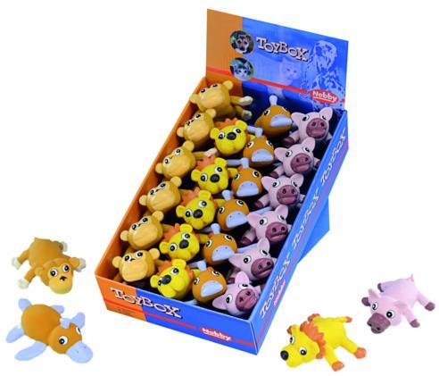 Игрушка для собак Nobby Забавные детеныши орехова а детеныши животных 3 7 лет