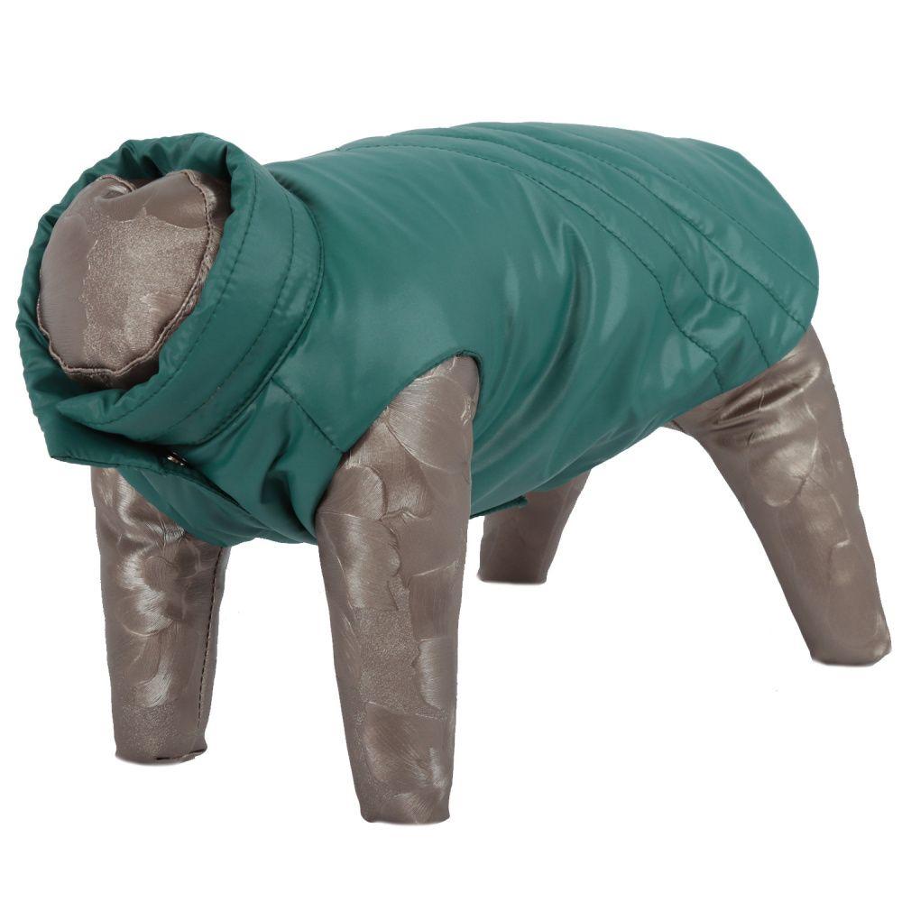платье befree 1911097509 женское цвет зеленый 17 однотонный р р 48 l 170 Жилет для собак YORIKI Страйп зеленый унисекс р. L 28см
