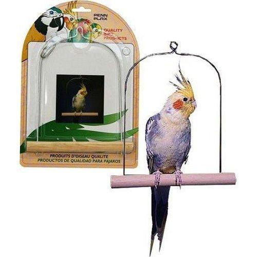 Качели для птиц PENN-PLAX цемент 17.5см