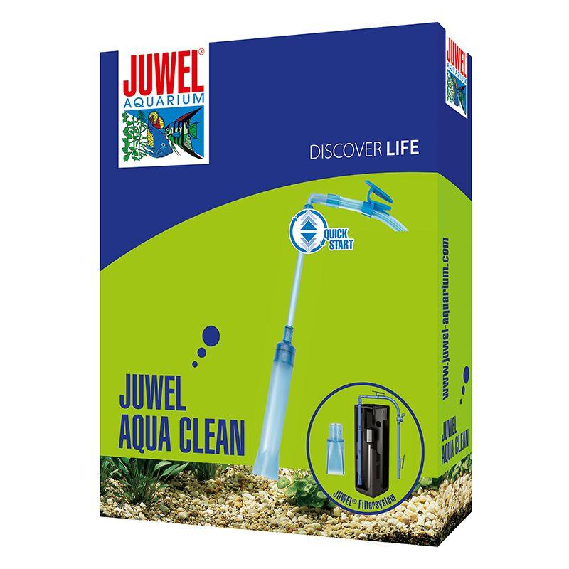 Очиститель грунта, фильтра JUWEL Aqua Clean 30-60см