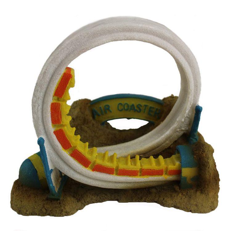 Декор для аквариумов PRIME Американская горка 14х8,9х11,1см