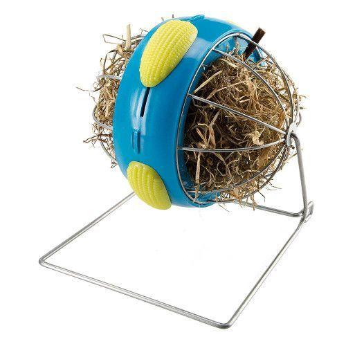 Кормушка-диспенсер для грызунов FERPLAST PA 4722 для сена