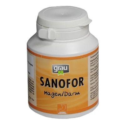 Кормовая добавка для собак HOKAMIX Sanofor для восстановления функций ЖКТ 150г
