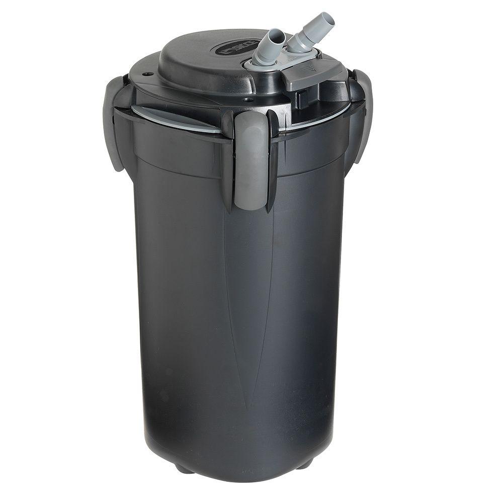 Фильтр SICCE внешний Space Eko+ 200, 700л/ч для аквариумов до 200л все цены