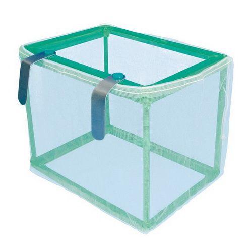 Отсадник для рыб TRIXIE 16,5х13,5х12см trixie отсадник trixie для рыб из сетки 16 5х13 5х12 см